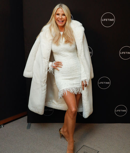 Christie Brinkley on Joining 'DWTS' and Her Secret to Staying Young