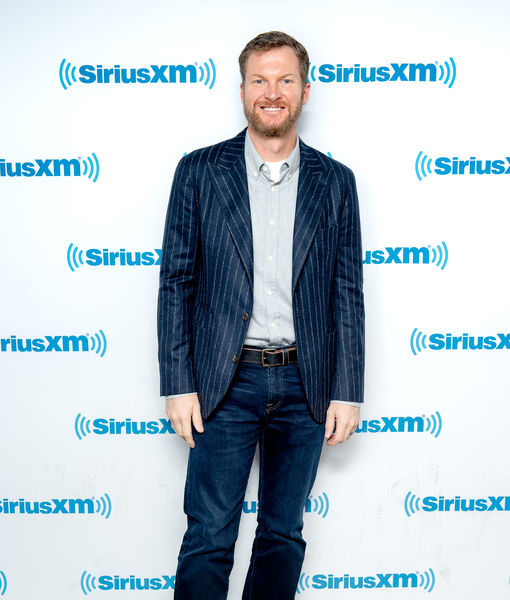 Dale Earnhardt Jr. Gives Health Update After Fiery Plane Crash
