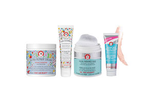 Win It! A First Aid Beauty Gift Set