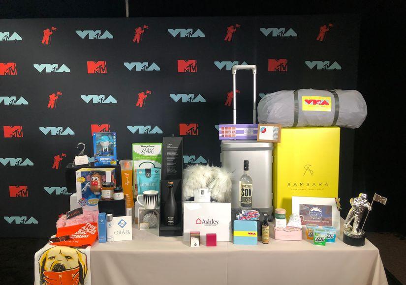 Win It! An MTV VMAs Prize Pack