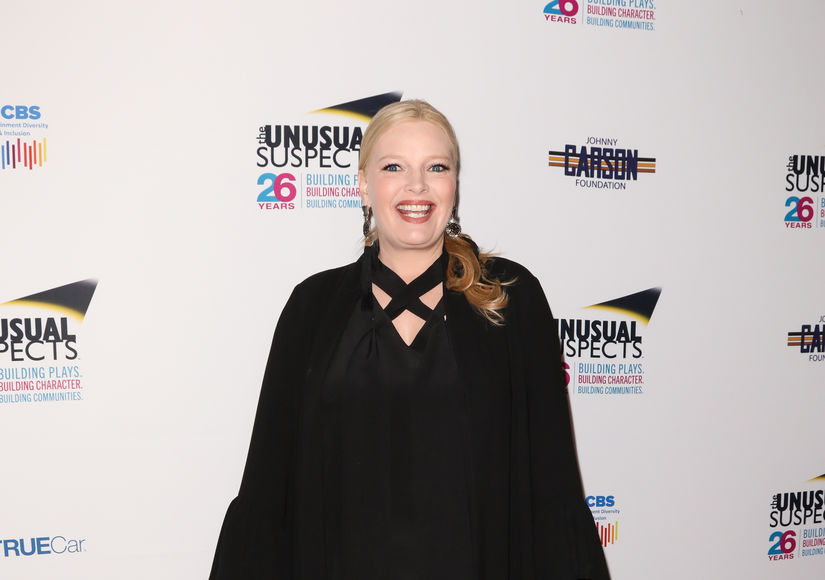 Funnywoman Melissa Peterman Takes on Today's Biggest Headlines