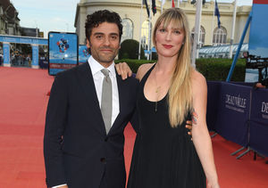 Oscar Isaac & Elvira Lind Expecting Baby #2!