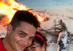 Are Sarah Hyland & Wells Adams Marrying Next Year? Plus: Her Pick…