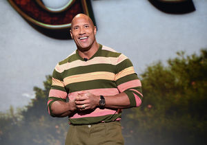 The Rock Opens Up About Saying 'I Do,' Making 'Jungle Cruise'