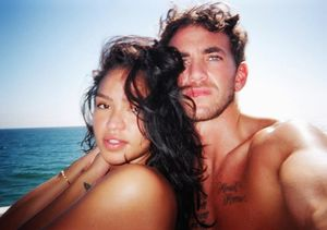 Cassie Ventura Marries Alex Fine