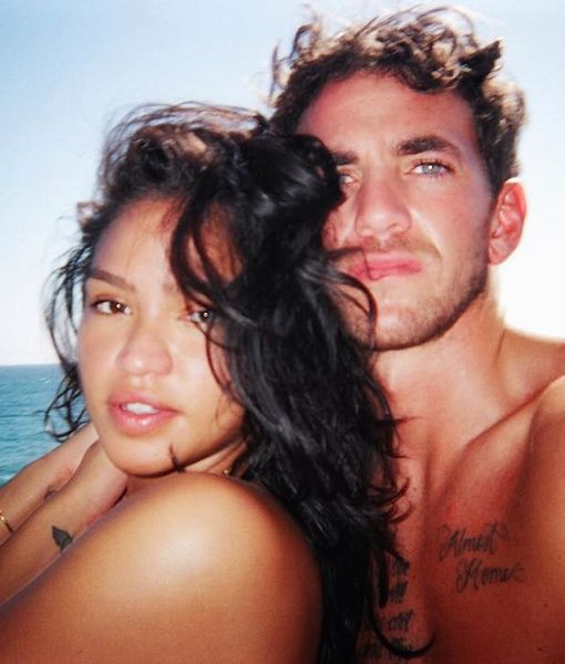 Cassie Ventura & Alex Fine Welcome Baby Girl — What's Her Name?