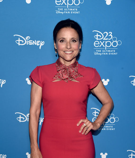 Julia Louis-Dreyfus Poised to Make Award Show History