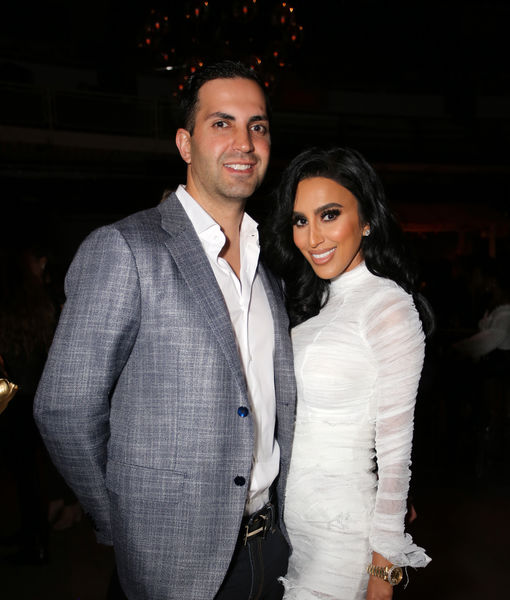 Lilly Ghalichi & Dara Mir Headed for Divorce Again After Reconciliation