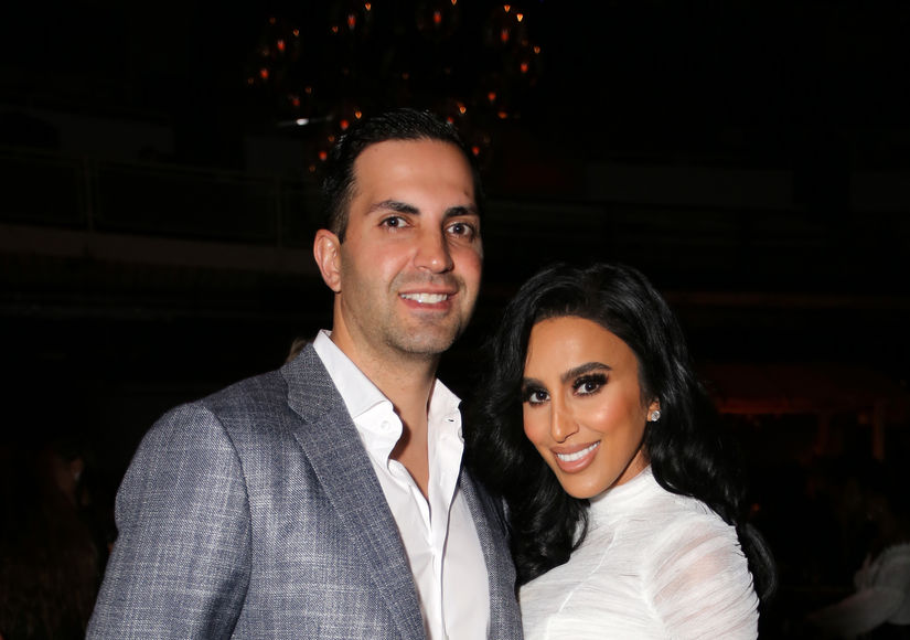 Lilly Ghalichi & Dara Mir Call Off Divorce