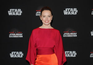 Dark Rey? Daisy Ridley Talks New 'Star Wars: The Rise of Skywalker' Footage