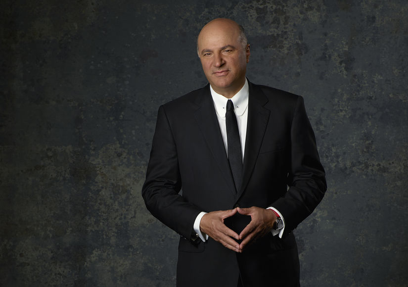 'Shark Tank' Star Kevin O'Leary Involved in Fatal Boat Crash