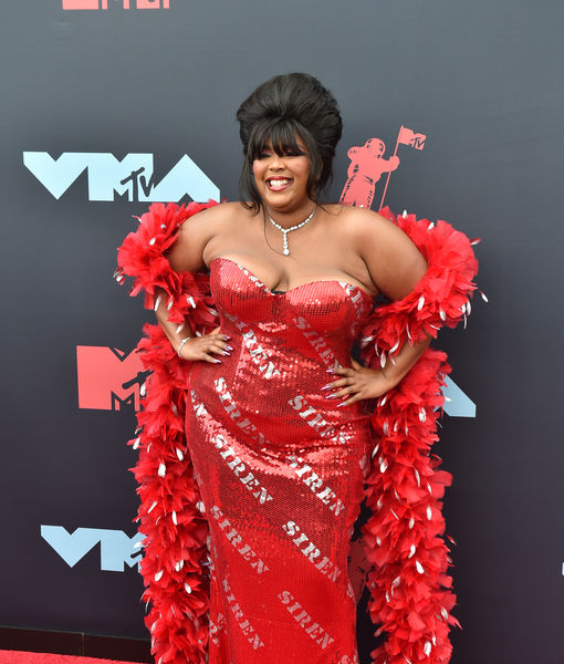 Lizzo Talks VMAs, 'Hustlers,' and Prince, Plus: Would She Ever Collab with Cardi B?