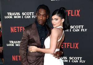 Kylie Jenner & Travis Scott: Back On!