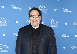 Jon Favreau Reveals 'Stars Wars' Scene that Inspired 'Mandalorian' TV…