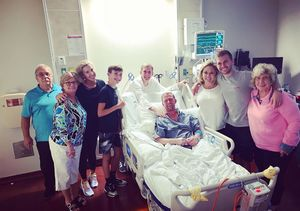 Todd Chrisley's Son Kyle Hospitalized for Mysterious Reason