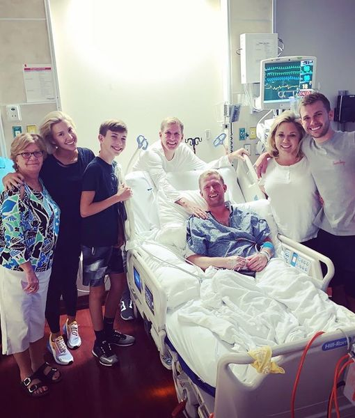 Todd Chrisley's Son Kyle Opens Up About Why He Was Hospitalized