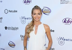 Denise Richards on Young Hollywood: 'I'm Not One to Give Advice'