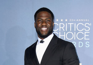 Cause of Kevin Hart's Car Crash Revealed