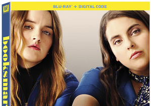 Win It! 'Booksmart' on Blu-ray