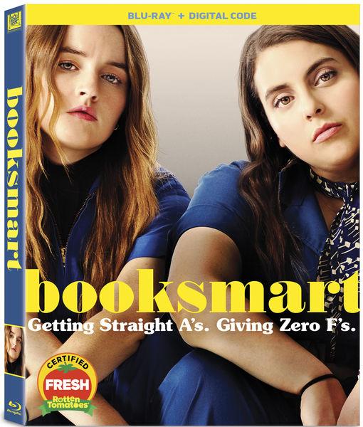 Win It! 'Booksmart' on Blu-ray