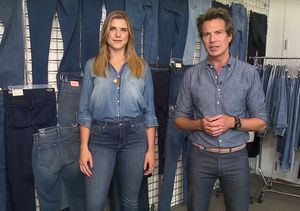 Denim Secrets! How to Show Off Your Booty in Jeans