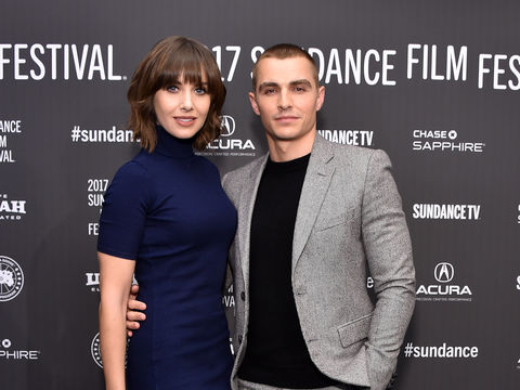 How Alison Brie Prepped to Shoot 'The Rental' with Husband Dave Franco