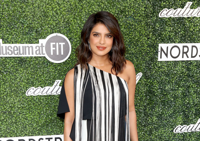 Priyanka Chopra Jonas Talks 'The Sky Is Pink,' Nick Joining 'The Voice,' and…