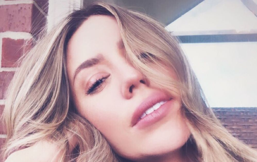 Country Singer Kylie Rae Harris Dead at 30 After Haunting