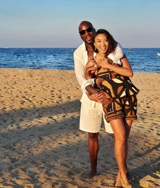 Jeannie Mai & Jeezy Make It Instagram Official!