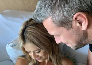 Ant & Christina Anstead Welcome Baby Boy – Find Out His Name!