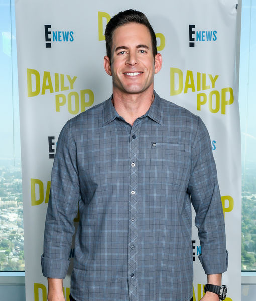 The Surprising Way Tarek El Moussa Introduced Ex-Wife Christina to His New GF