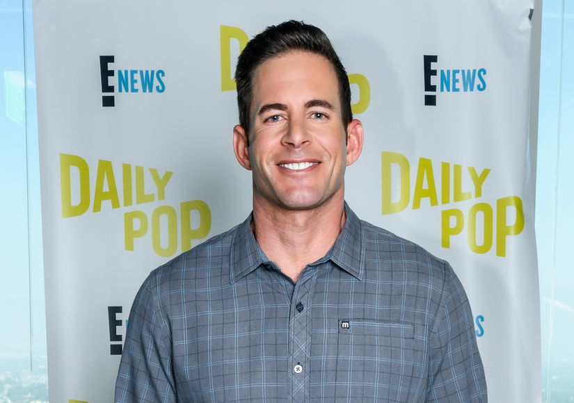 Surprise! How Tarek El Moussa Introduced His Ex-Wife to His GF