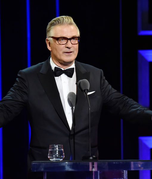 Who Made Alec Baldwin the Most Nervous Ahead of Roast? He Answers