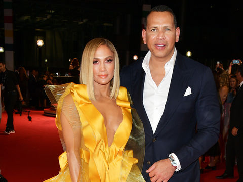Jennifer Lopez Explains Her Epic TikTok with Alex Rodriguez