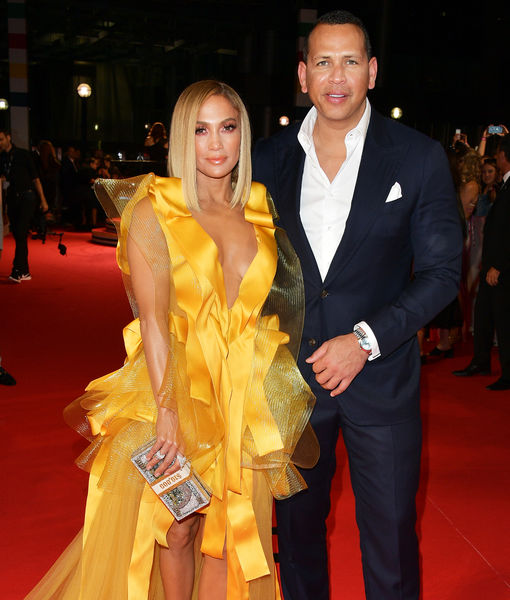 A-Rod Talks J.Lo's Super Bowl Performance, Plus: Details of His New TV Show