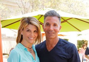 Lori Loughlin & Mossimo Giannulli Officially Plead Guilty in College…