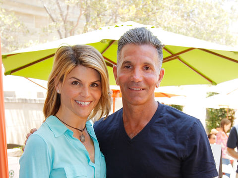 Lori Loughlin & Mossimo Giannulli Officially Plead Guilty in College Cheating Scandal — When Will They Be Sentenced?