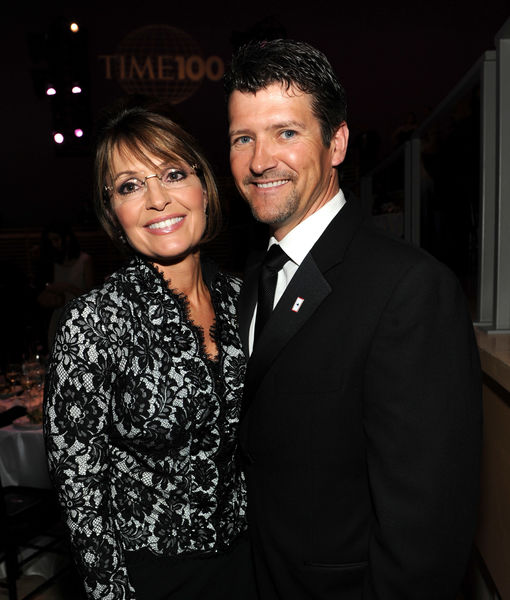Sarah Palin & Husband Todd to Divorce After 31 Years