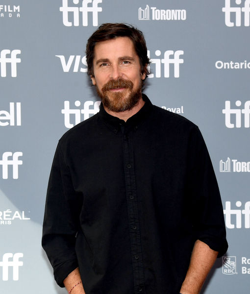Christian Bale's Advice for New Batman Robert Pattinson