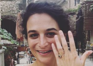 Jenny Slate Engaged: 'I Screamed YES!'