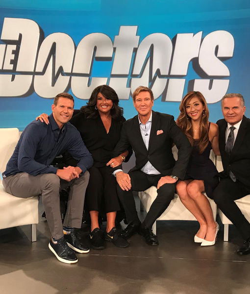 Abby Lee Miller Walks Again! Plus Her Big Health Update