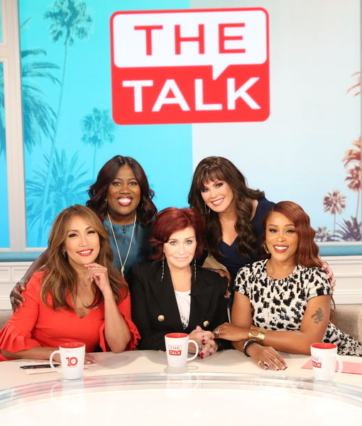 Sharon Osbourne Shows Off 'Refreshed' Look After Face-Lift