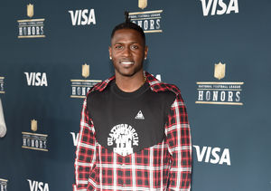 Antonio Brown Faces Explosive New Allegations from a Second Woman