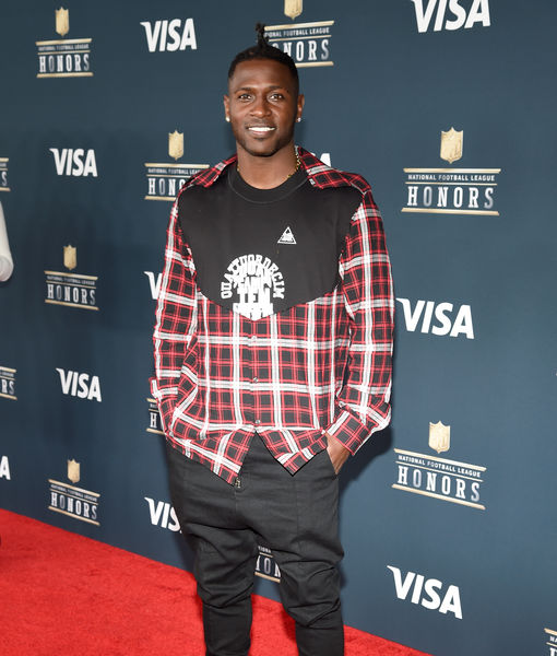 The Disturbing Sexual Assault Claims Against Antonio Brown, as He Denies Allegations