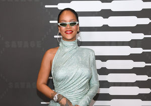 Rihanna Talks Empowerment, Inclusion at Savage X Fenty Lingerie Show