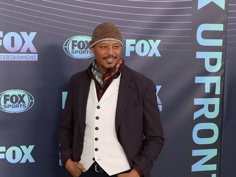 Terrence Howard: Done with