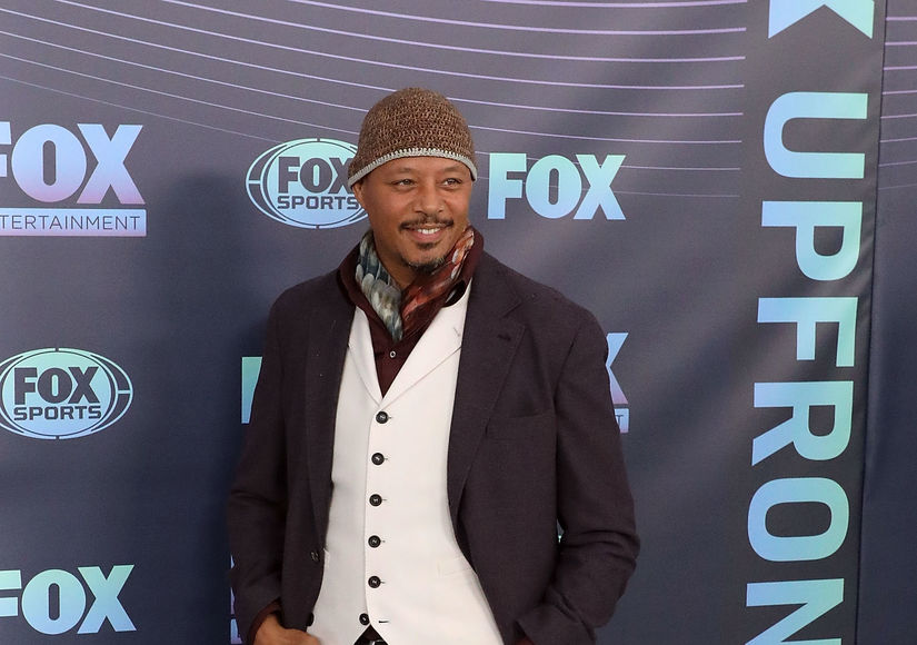Terrence Howard: Done with Acting Once 'Empire' Ends