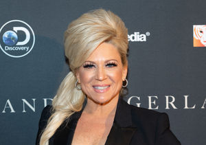 'Long Island Medium' Teaser! Theresa's Single, Victoria's in Love, and Lots…