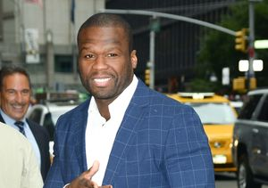 50 Cent Dishes on 'Most Intense Season' of 'Power' Ever