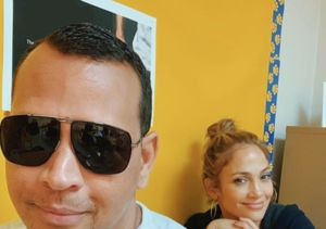 Baby at 50?! J.Lo Wants More Kids, and A-Rod Reacts